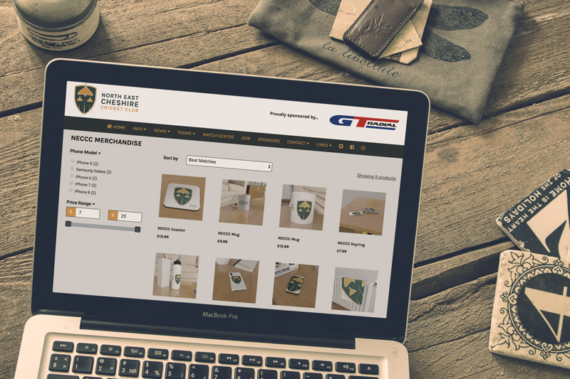 Village Cricket, First-class Websites   yourcricket site